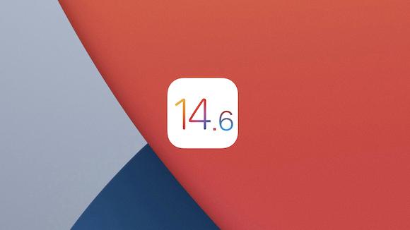 iOS14.6
