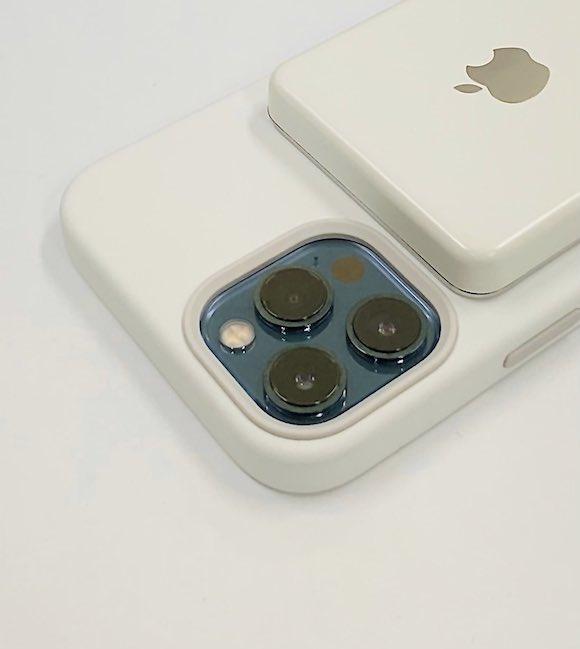 iPhone12 magsafe bp
