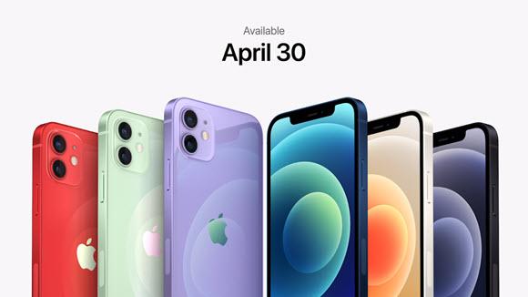 iPhone12 purple_4