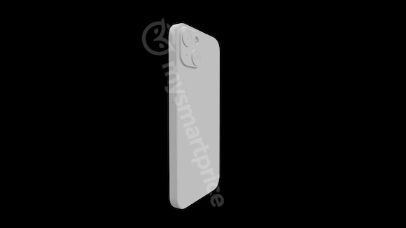 iPhone13 CAD_1