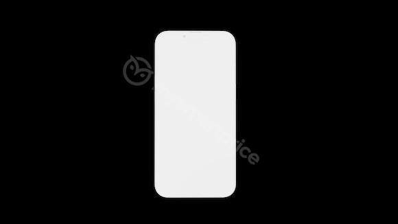 iPhone13 CAD_3