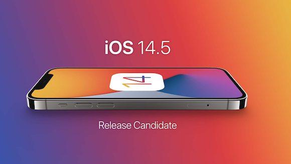 iOS14.5、iPadOS14.5のRCがリリース、正式版は公開目前