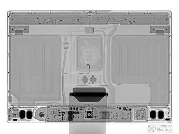 24 iMac tear down iFixit_3