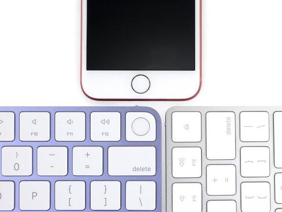 24 iMac tear down iFixit_5