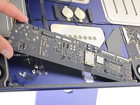 24 iMac tear down iFixit_9