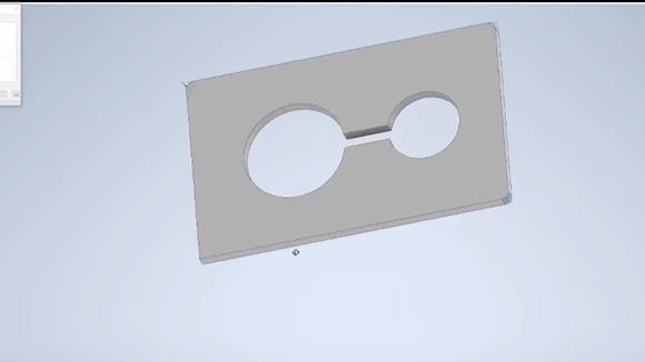 AirTag カード化改造