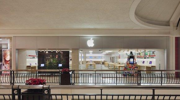 Apple Tysons Corner