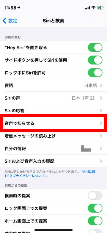 Tips iOS14.5 AirPods 着信応対