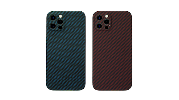Deff Ultra Slim & Light Case DURO Special Edition for iPhone 12 Pro