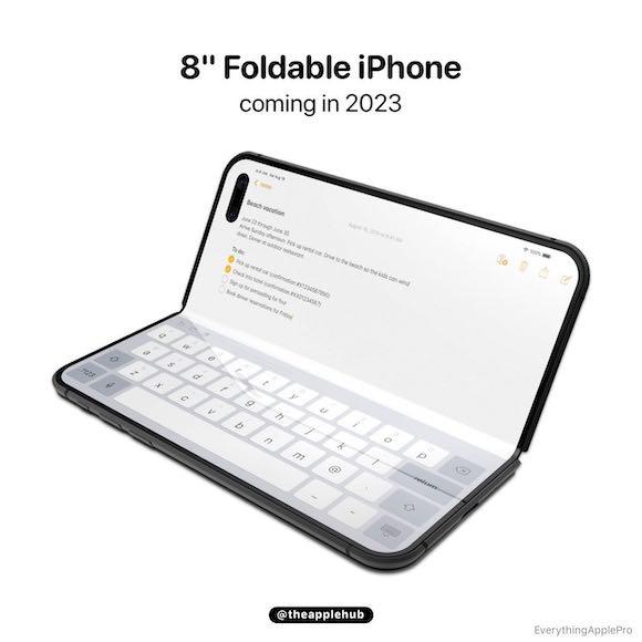 Foldable iPhone 0511 AH