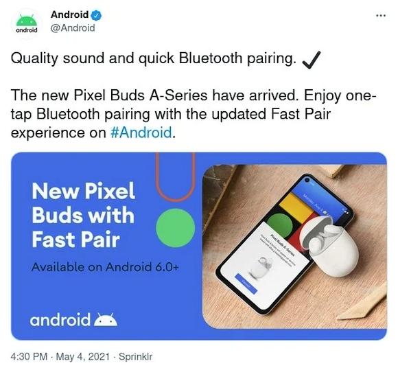 Google-Pixel-Buds-A-series