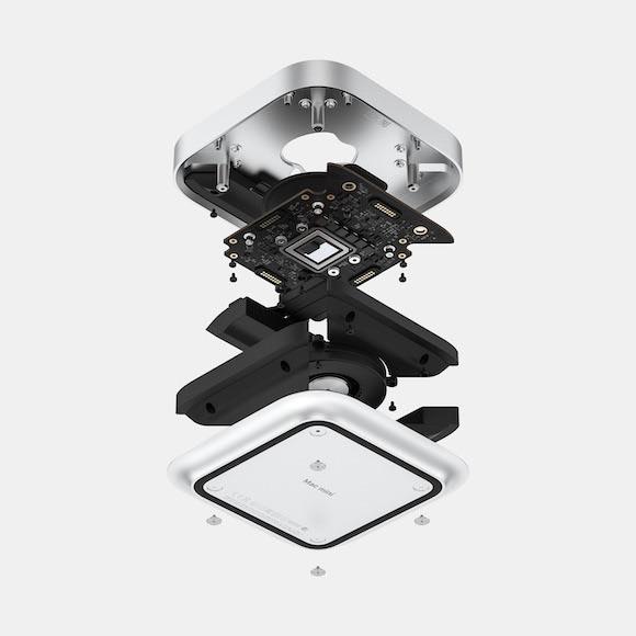 New mac mini concept 2