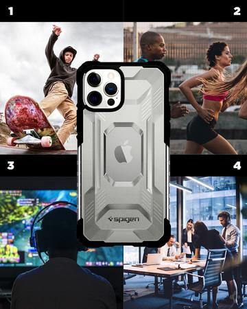iPhone 12シリーズのニトロフォース
