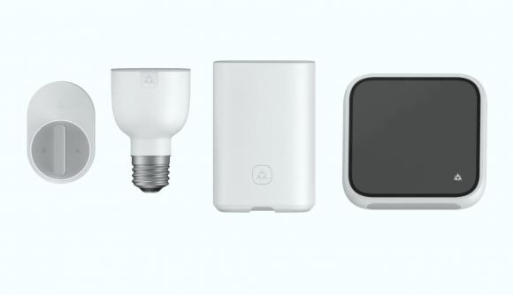 今年後半にSiri・Alexa・Googleで操作可能なスマートホーム機器が登場!