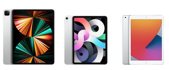 iPad 202105