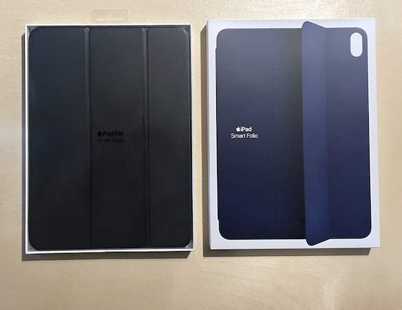 iPad Air 4 smart folio iPad Pro 2018_1
