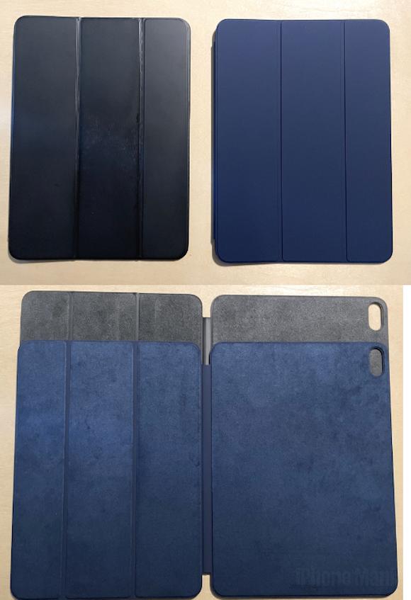 iPad Air 4 smart folio iPad Pro 2018_3