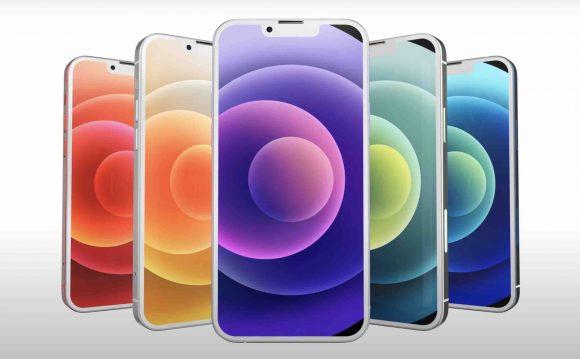 iPhone13 iMac color_3