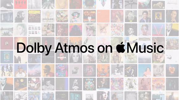 WWDC21 Apple Music Dolby Atmos