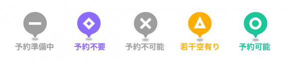 「Yahoo! MAP」アプリでプッシュ通知を受け取る設定方法-2