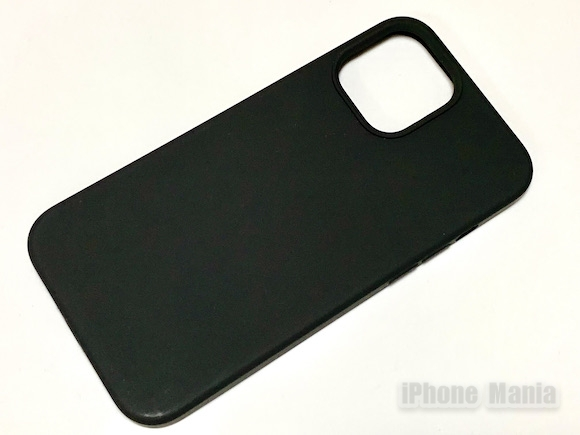 Anker Magnetic Silicone Case iPhone12 Pro Max用 レビュー