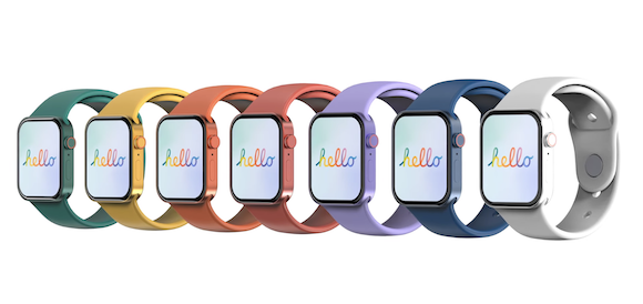 Apple Watch Series 7 EAP0605_7