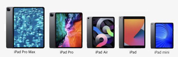 iPad Pro Max 3
