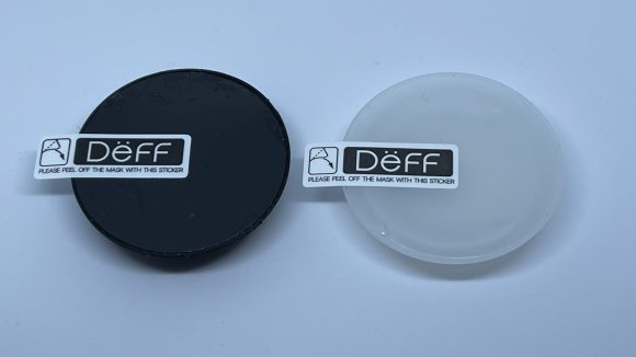 Deff「POCKET for AirTag」レビュー