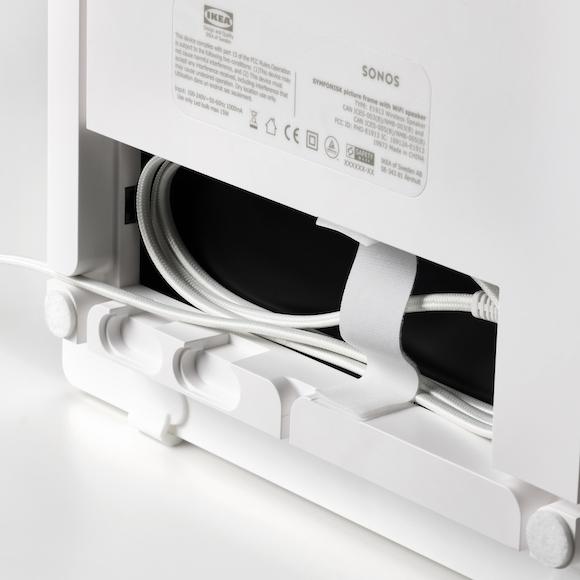 IKEA Sonos 「SYMFONISK」 Wi-Fiスピーカー
