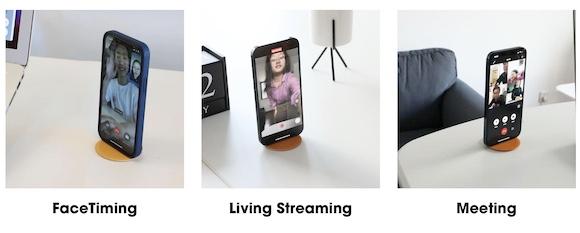 MOFT 「MOFT O - Snap Phone Stand & Grip」