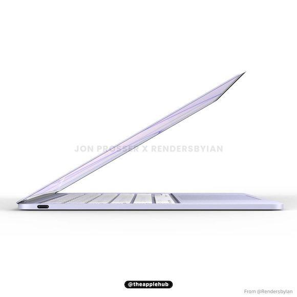 New MacBook Air AD0629_1