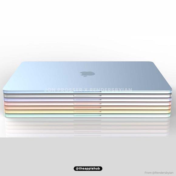 New MacBook Air AD0629_3