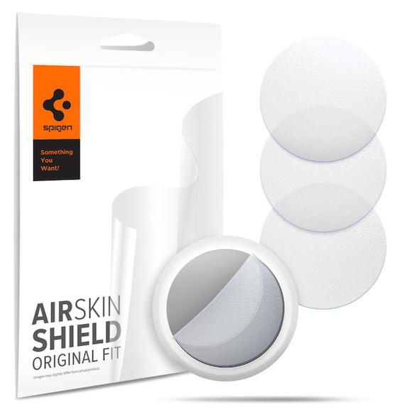 Spigen「AirSkin Shield」