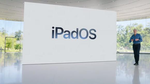 WWDC21 iPadOS15
