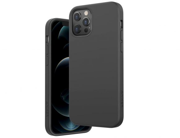 Anker Magnetic Silicone Case for iPhone 12シリーズ