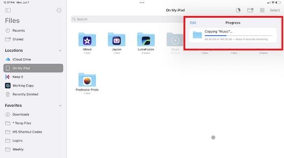 iPadoS-15-Adds-Progress-Bar-in-Files-APp