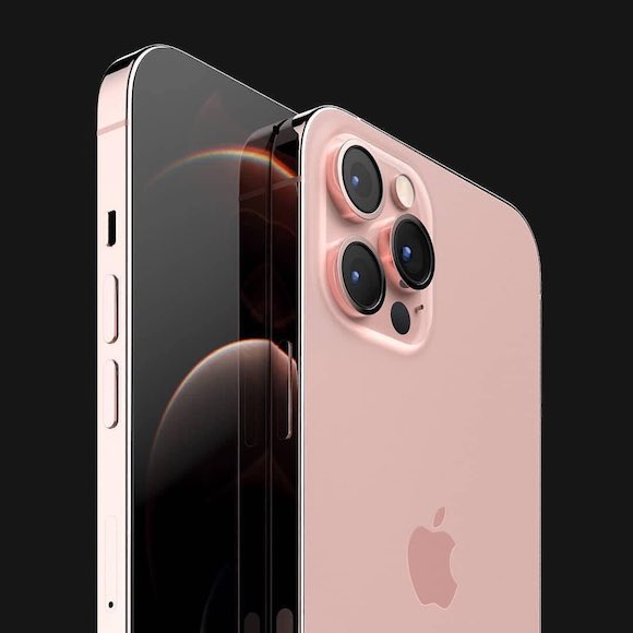 iPhone13 Pink