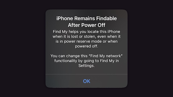 iOS15 探す