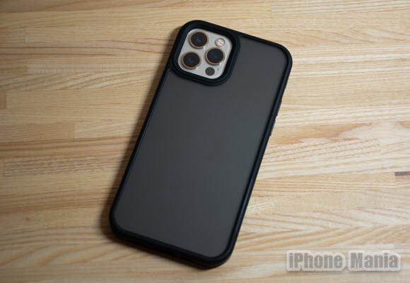 asm TORRAS iPhoneケース