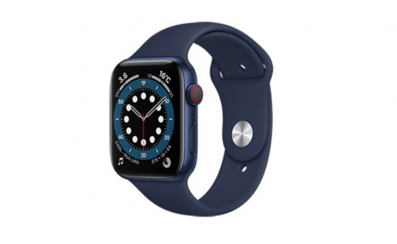 Apple Wach Series 6