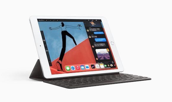 2021年4月〜6月の世界タブレット出荷、iPadが35%のシェアを獲得
