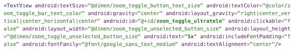 Google Pixel 6 XL 5xzoom_3