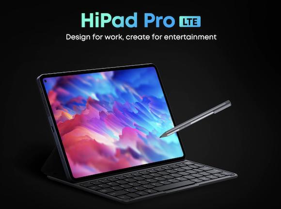 HiPad Pro_1