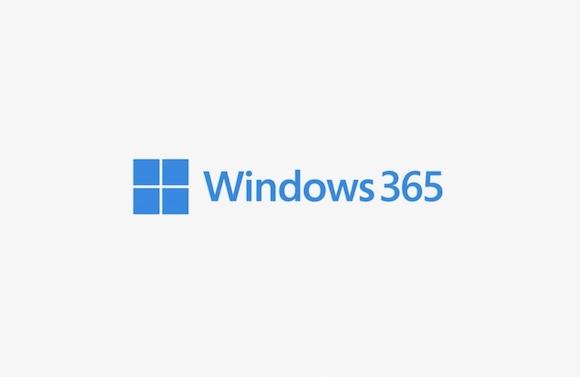 Microsoft Windows365