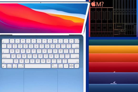 New MacBook Air render 0711-2