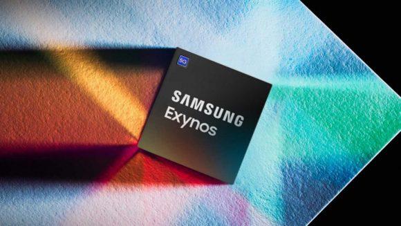 SamsungのExynos SoCの画像