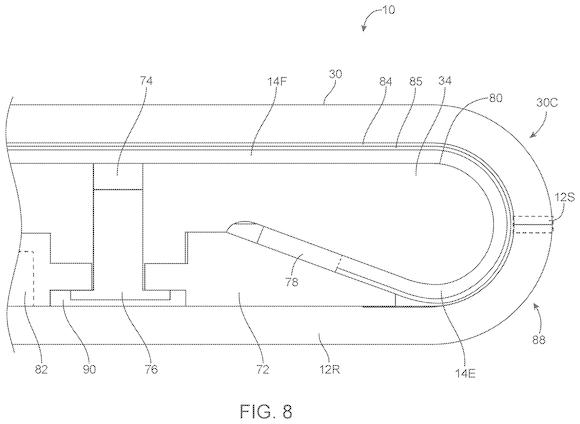 USPTO display patent 202010