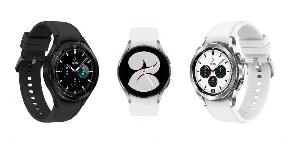 Galaxy Watch 4の画像