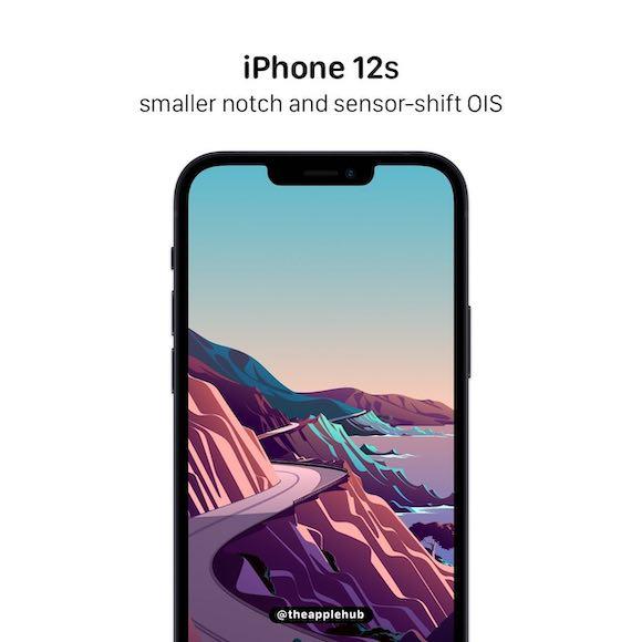 iPhone13 AD 0730
