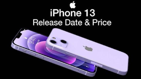 iPhone13 MTT
